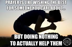 Prayers 9