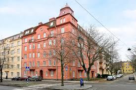 Förrådsgatan 6, Solna