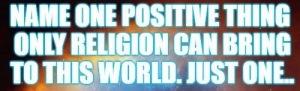 Religion 5