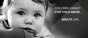 Children cannot