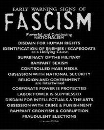 Fascism (1)