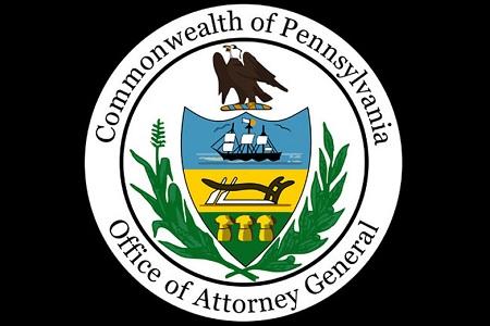 Office of Pennsylvania AG
