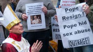 Pope Resign